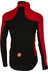 Castelli Alpha - Maillot manches longues Homme - rouge